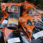 Gamme bille Natural Baits