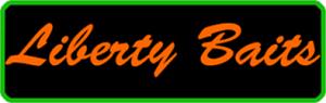 Logo Liberty Baits