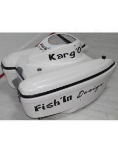 Fishin'Design est concepteur et fabricant de bateaux amorceurs.