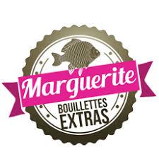 Marguerite 25 Kg - Fabricant artisanal d'appâts pour la pêche de la carpe