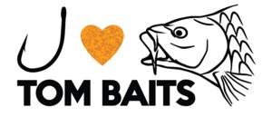 Tom Baits est une entreprise qui conçoit et fabrique des appâts pour la pêche de la carpe.