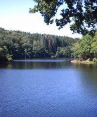 Lac des Combes