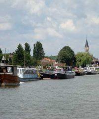Canal latéral à la Loire – Secteur La Chapelle Montlinard