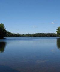 Lac de Faux La Montagne