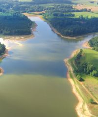 Lac de Charros