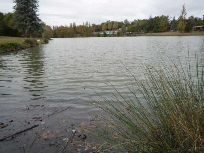 Lac de Boulogne
