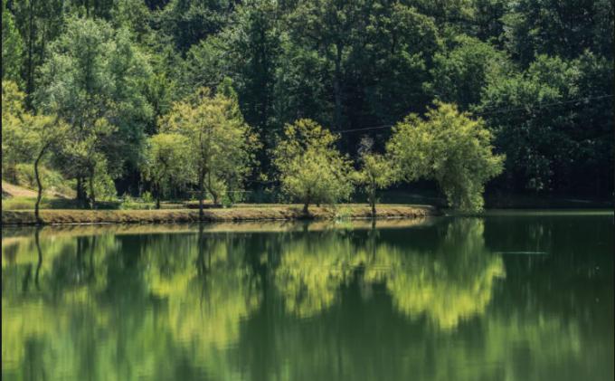 Lac Lapeyrie