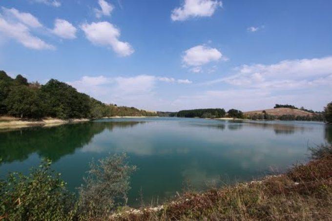 Lac du Messal