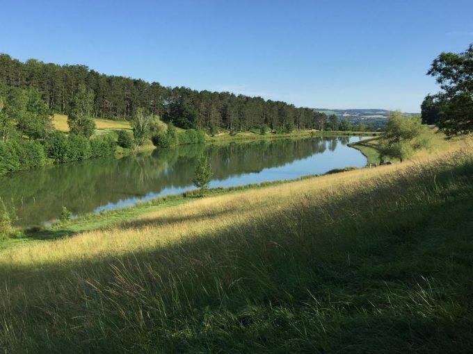 Lac de Nabeillou