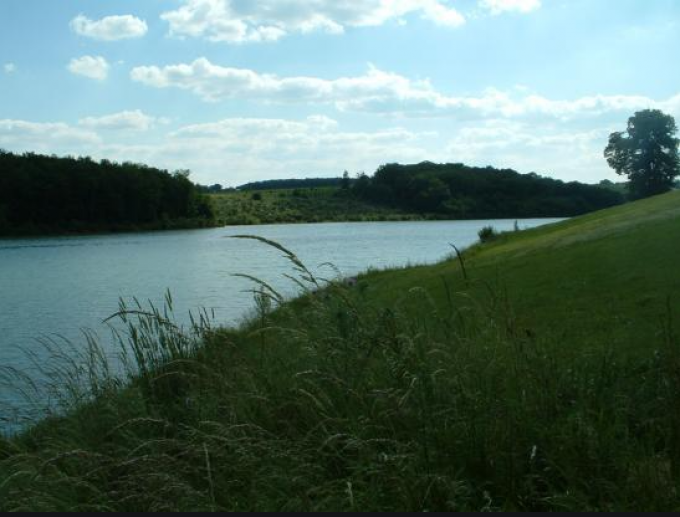 Lac Saclés
