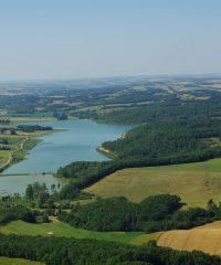 Lac du Lizet
