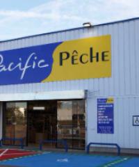Pacific Pêche Portet sur Garonne