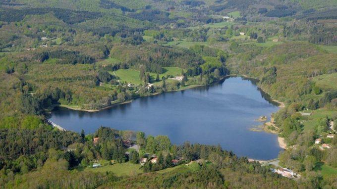 Lac de Montagnès