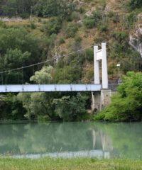 Le Rhône – Secteur Nattages