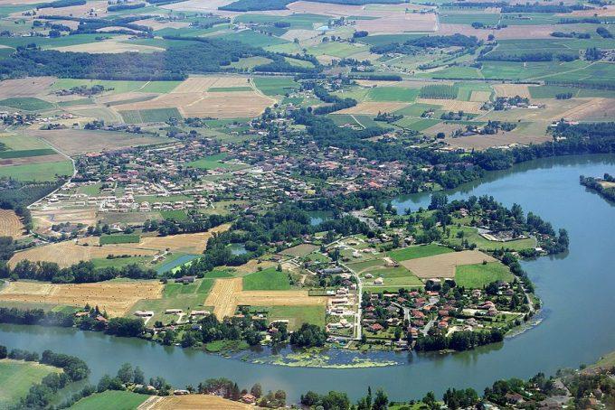 Ville de Rivières