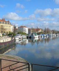 Fleuve Loire – Secteur Roanne