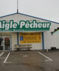 SARL L'Aigle Pêcheur
