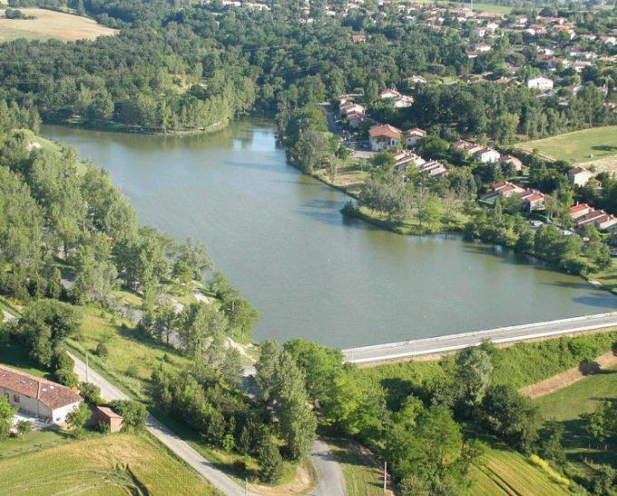La Garonne – Secteur Toulouse