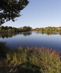 Lac de la Bultière