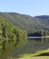 Lac de Brugales