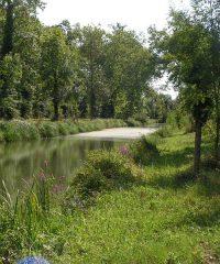 Le Canal de Charras