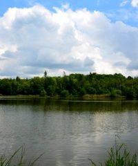 Belsaules Lake