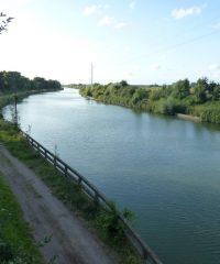 Le Canal de Neufossé – Secteur Arques