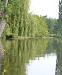 Le Loir – Secteur Châteaudun