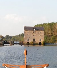 La Mayenne – Secteur Corçu