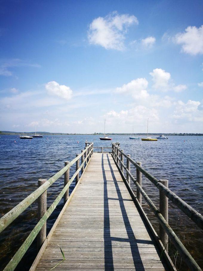 Lac de Hourtin-Carcans