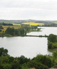 Lac de Lambronne