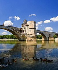 Le Rhône – Secteur Montélimar