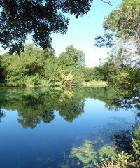 La Charente – Secteur Dompierre