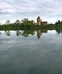 Plan d'eau de Villemouze