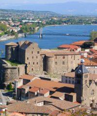 Le Rhône – Secteur Crozes-Hermitage