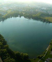 Lac de Armbouts-Cappel