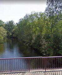 L'Aveyron – Parcours Laguépie