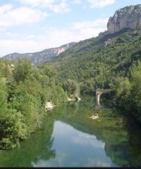 L'Aveyron – Parcours Najac