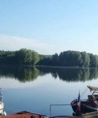 Le Bassin de l'Ilon