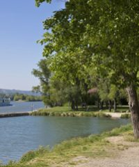 Le Rhône – Secteur Bourg Les Valence