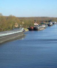 Le Canal d'Aire