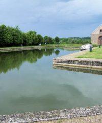 Le Canal de Bourgogne – Secteur Pont-Royal
