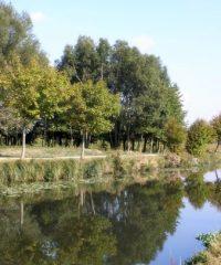 Le Canal de Calais – Secteur Audruicq