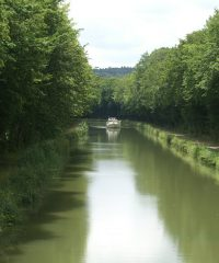 Le Canal Champagne Bourgogne