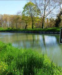 Canal de Garonne – Parcours Lamagistère