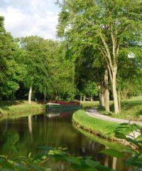 Canal d'Ille-et-Rance – Parcours Dingé et Hédé