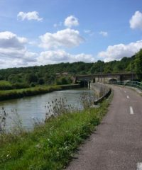 Canal de la Marne au Rhin – Secteur Longeaux