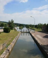 Canal de la Meuse – Secteur Dieue sur Meuse