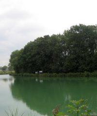 Canal de la Meuse – Secteur Sorcy St martin