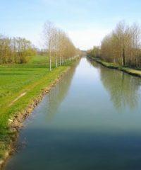 Canal de la Meuse – Secteur Vadonville